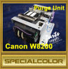 Purge Unit for Canon W8200 Printer