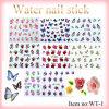 Nail Art Designs Nail Art Water Transfer Nail Sticker