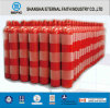 50L High Pressure CO2 Cylinder Steel CO2 Cylinder