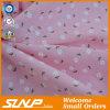 Cotton/Spandex Printing Dress Fabric