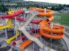 Playground Equipment Fiberglass Water Slides