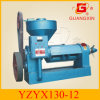 Effective Oil Expeller with Big Capacity (YZYX130-12)