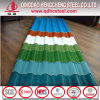 Heat Insulation Color Prepainted PPGI Roof Sheet