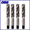ANSI B94.9 Inch HSS Spiral Flute Machine tap