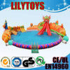 Giant Outdoor Inflatable Water Park (Awp-003)