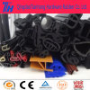 Soft PVC with Steel Carrier Bonded with Sponge EPDM