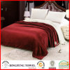 Double Layer Blanket Coral Fleece Wool Terry Loop Df-9919