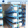 CE Steel Computer Shelves Motor Storage Cantilever Rack