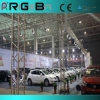 Aluminum Stage Lighting Truss Spigot Truss. Hight Quality Exhibition Truss
