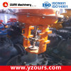 Ce SGS Paint Spraying Line System for Exporting