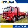Sinotruk HOWO 371HP Rear Dump Truck