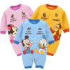 OEM Service Kids Bodysuits High Quality Baby Clothes