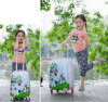 Cute Kids Rolling Tripp Suitcases/Luggage
