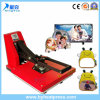 Ce Approved High Pressure Heat Transfer Machine
