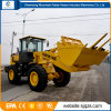 High Quality Payloader Big Zl30 Wheel Loader for Sale