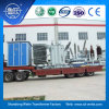 Emergency Power Transmission 66kV Mobile Substation GIS