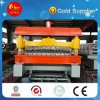 Metal Roofing Galvanized Aluminum Corrugated Steel Sheet Making Machine