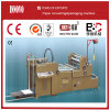 Automatic Water Soluble Filming Machine