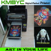 Digital Flatbed T-Shirt Printer (high speed)