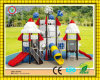 Outdoor Playground Equipment, Fisher Price Outdoor Playground (JMQ-K004A)