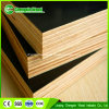 Two Time Finished Black Film Faced Marine Plywood for Construction