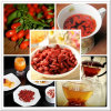 Super Grade Organic Goji Berries, Ningxia Goji Berries