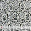 Nylon Cotton Indian Lace Fabrics (M3140)