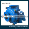Heavy Duty Rubber Lined Centrifugal Chemical Slurry Pump