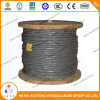 UL 854 Service Entrance Cable Aluminum/Copper Type Se, Style R/U Ser 4 4 4 6