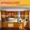 Solid Wood Kitchen Furniture (AGK-002)