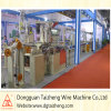 High Speed Automobile Cable Extruder Machine