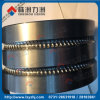 Ygr55 Tungsten Carbide Roller with Ribed