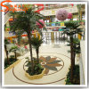 New Design Artificial Palm Lighted Trees for Outdoor Decoration (TL004)