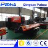 CNC Turret Punch Holes Machine