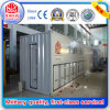 4MW Portable Resistive Load Bank for Generator Testing
