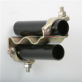 BS1139 En74 British Pressed Fittings Roofing Couplers for Scaffolding Scaffold