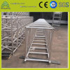 Outdoor Performance Aluminum Spigot Square Ligting Stage Truss System