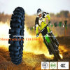 Motorcycle Tyre with Moto Cross Pattern (110/100-18)