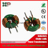 RoHS/SGS Common Mode Choke Inductor