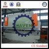 WC67Y-160X2500 Hydraulic Press Brake, Steel Plate Bending Machine