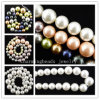 Jewelry Pearl Beads, Ocean Shell Pearl Necklace Fashion Jewelry