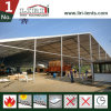 40m X 100m Clear Span Tent / Hangar Tent with 5m Side Height for Trade Show in India