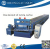 CE Approved PPGI Corrugated Tile Board Roll Forming Machine