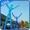 Custom Double Legs Inflatable Air Dancers with Blower