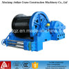 Jm1.5 Electric Capstan, Power Winch, Electric Winch