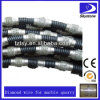 Diamond Wire Rope Saw for Marble Quarry