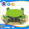 Round Plastic Table Price Indoor Playground Kids (YL6201)