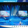 2015 Shenzhen LED Stage Screen P10.4mm Indoor LED Mesh Screen Display ISO9001