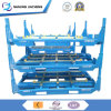 Metal Powder Coated Stacking Racking