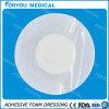 Throat Gasket Tracheostomy Pad, Tracheostomy Foam Dressing Fd2005